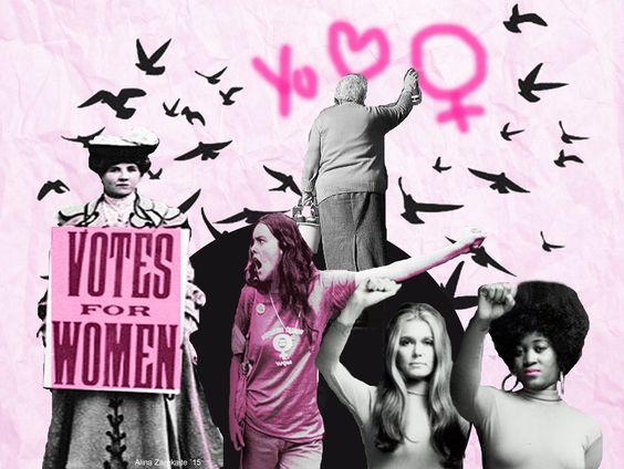 yo amo mujeres